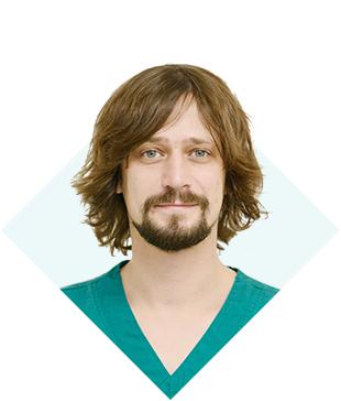 MVDr. Michal Bílek